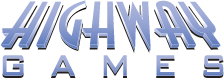 highway games logo