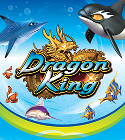 dragon-king-logo,-use-in-place-of-kits