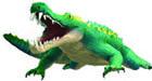 Ancient Croc