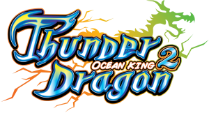 Ocean King 2: Thunder Dragon