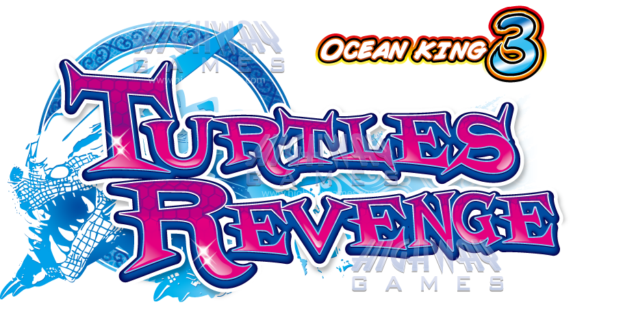 Ocean King 3 : Turtles Revenge