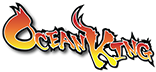Ocean King Arcade Machine Fish Hunter Game