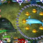 Seafood Paradise Game Machine - Fish Hunter Game - Video Redemption