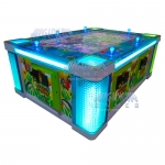 Ocean King 2 Golden Legend Arcade Game Machine