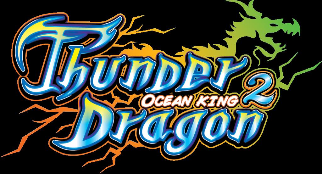 Ocean King 2: Thunder Dragon