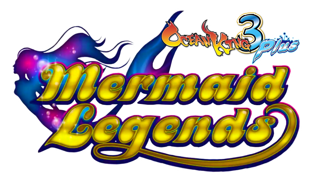 ocean king 3 plus mermaid legends